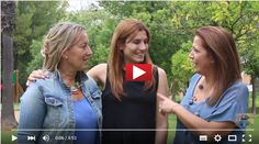 No te pierdas este video, cómo tres mujeres Emprendedoras, muy diferentes y con profesiones distintas, hemos creado nuestro propio negocio con éxito en Internet. #emprendedoras #mujeresexitosas #internetmarketing