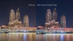 NiSi Filters Natural NightYa disponibles en https://www.losionline.com/manufacturers/filtros-nisi.html