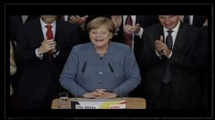 #German#Elections...The Results are in...#Angular #Merkel another 4 years #alt-london #Politics of Life