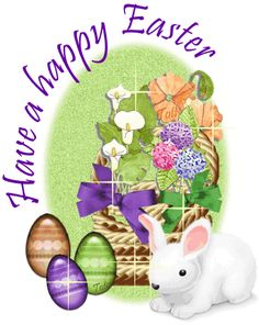 Have a Happy Easter easter easter eggs easter decorations easter quote happy easter easter gifs easter greeting easter wishes happy easter friends and family animated easter Happy Easter Gif, Happy Easter Wishes, Happy Easter Sunday, Happy Easter Greetings, Easter Wishes Pictures, Easter Images Clip Art, Good Morning Gift, Easter Quotes, Happy Friendship Day