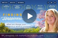 Watch film #finding happiness movie on spiritual communities throughout the world called Ananda