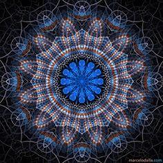 BLUE DNA | Flickr - Photo Sharing!