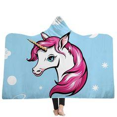 Patricia Womens Premium Plush Fleece Hooded Snuggle Blanket Poncho Wrap