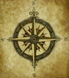 Aye, keep yer compass set fer North... Pirates!