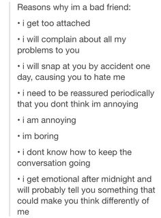 Tumblr text post accuracy strikes again