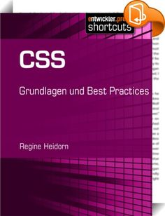CSS    ::  Unstrukturiert kann die Arbeit mit CSS schnell in Chaos ausarten: hier ein kleiner Bugfix, dort eine Browseranpassung, da ein Sonderwunsch vom Kunden. Schnell kennen sich CSS-Entwickler im eigenen Code nicht mehr aus. Mit fundierten Kenntnissen der Funktionsweise von CSS fällt es leichter, gut strukturierten Code zu verfassen und ein Verständnis für die Entstehung von Bugs zu entwickeln. Der shortcut hilft übersichtliches CSS zu erstellen und effektive Routinen beim Debuggin...