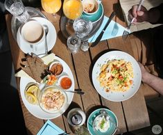 Vegan Frühstücken in Wien - Melangerie #FMA - Tschaakii's Veggie Blog Food Porn, Brunch, Blog, Veggies, Breakfast, Ethnic Recipes, Vegetarian Recipes, Simple, Morning Coffee