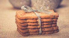 Chia magos, mandulás keksz - Receptek | Ízes Élet - Gasztronómia a mindennapokra