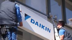 Daikin Hellas by STIRIXIS Group: A Retail Network Retail, Group, Sleeve, Retail Merchandising