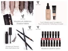 Younique  https://www.youniqueproducts.com/NicoleRoy