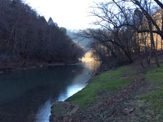 Middle Fork of Kentucky River, Wendover, KY., FNS, Photo taken by Brad Smith, Franklin, WI, 2014
