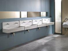 Salle de bains retro jacob delafon 2