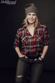 'Chelsea Does...' -- I adore Chelsea Handler and after watching her on this show I love her even more!!