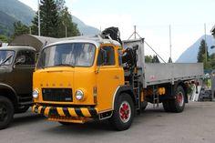 Busse, Trucks, Transporter, Commercial Vehicle, Old Cars, Europe, Construction, Vehicles, Vintage