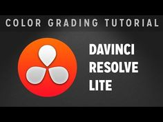 Grading Footage | How I Color Correct With DaVinci Resolve - YouTube