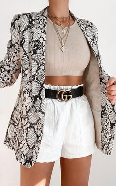 Cute Casual Outfits, Chic Outfits, Spring Outfits, Fashion Outfits, Womens Fashion, Girl Outfits, Look Fashion, Korean Fashion, Fashion Quiz