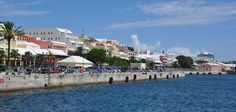 Downtown and port - Hamilton, Bermuda