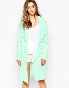 Image 1 of Y.A.S Tropical Soft Jacket