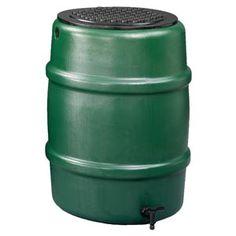 Harcostar 114 litre Water Butt Kit