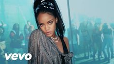 Calvin Harris estrena videoclip de 'This is What You Came For' con Rihanna