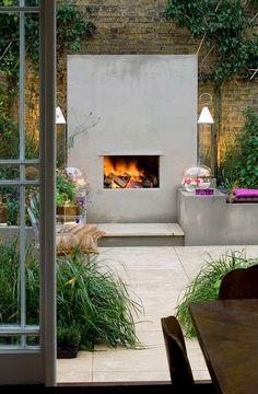 Stijl & IMAGE : KLeine tuin, groots effect