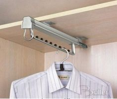 Buller > Pull out Clothes Hanger Premium