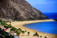 Canary Islands http://www.stopsleepgo.com/vacation-rentals/canary-islands/spain