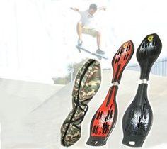 Waveboard per street surfing a 24.90 euro