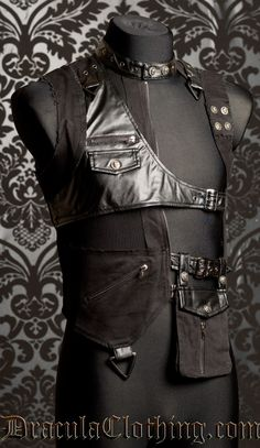 steampunk+clothing | DraculaClothing, Quality corsets, steampunk and goth clothing