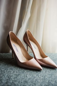 Shoes   Manolo Blahnik   Photography: Shaun Menary