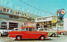 South Bay Pontiac Motors, Patchogue, NY