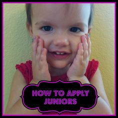 Do you have a little one who loves Jamberry but you haven't been able to get a set routine that works? Try the method I use on my own daughter. This same rou...