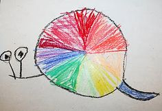 Color Wheel Unit, Art Education