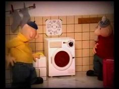Pat-a-Mat---Jahody.flv Washing Machine, Home Appliances, House Appliances, Appliances