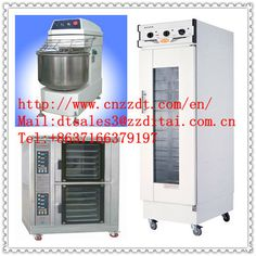 2013 Factory direct sales small bakery shop whole set bakery equipment $3000~$6000