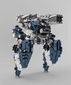 Guardian Dron