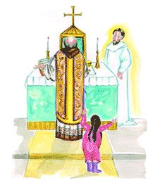 The Eucharist: The Bread of Eternal Life