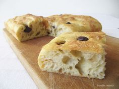 Focaccia – Sarda in Saòr Brioche Bread, Challah, Sicilian Recipes, Sicilian Food, Scd Recipes, Artisan Bread, Bread Rolls, Dinner Rolls, Antipasto