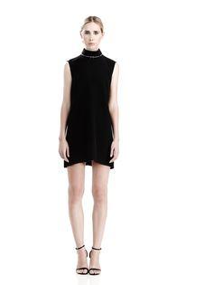 Perry Dress — Miita Collection