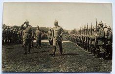 Besuch Großherzog Friedrich II. von Baden 1916 in Nowosibirsk Sehr seltenes Foto.