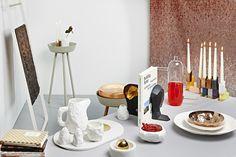 Gestalten | 12 Very Special Interior Design Items