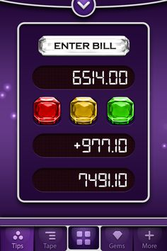 1000 images about grand gems calculator app on