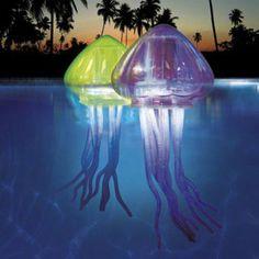 Jellyfish Pool Light