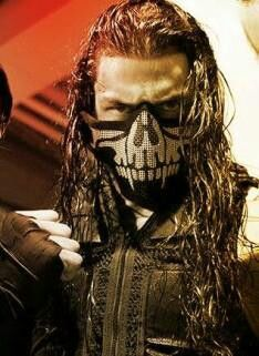 You rocked that mask well Roman! Wrestling Stars, Wrestling Wwe, Wrestling Quotes, Wwe Superstar Roman Reigns, Wwe Roman Reigns, Roman Reigns Family, Roman Reigns Dean Ambrose, Roman Regins, Best Wrestlers