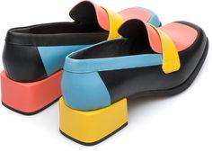 Camper Twins K200605-002 Heels Women. Official Online Store USA