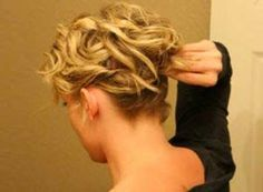 Easy-Short-Hair-Updo.jpg (500×367)