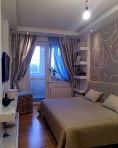 4 Mind Blowing Ideas: Home Decor Bedroom Black handmade home decor easy.Home Decor Pictures Small Apartments home decor wall ideas.Home Decor Farmhouse Ceiling Fans. Cozy Bedroom, Home Decor Bedroom, Modern Bedroom, Girls Bedroom, Bedroom Ideas, Bedroom Black, Bedroom Vintage, Master Bedrooms, Furniture Layout