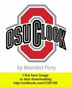 OSU Clock - Go Buckeyes, iphone, ipad, ipod touch, itouch, itunes, appstore, torrent, downloads, rapidshare, megaupload, fileserve
