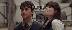 500 Days of Summer. Epic.