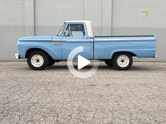 1965 Ford #cars 1965 Ford F100, Car Cleaning Hacks, Show Trucks, Modified Cars, Car Photos, Fast Cars, Vintage Cars, Classic Cars, Auction